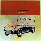 MOTORPSYCHO [Ozone] album cover